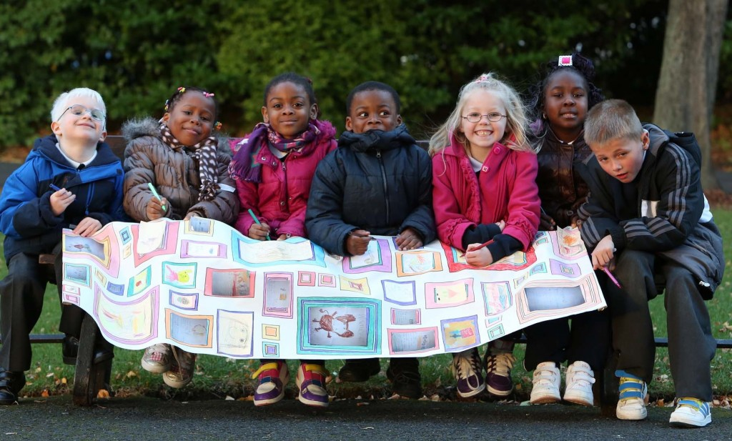 Cavanagh Communications PR Childhood Development Initiative
